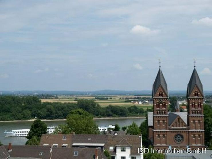 Bild 4: Hübsches barrierefreies LADENLOKAL gegenüber Rheinpark wartet auf eine gute Geschäftdsi...