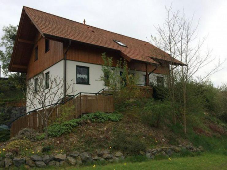 **Einfamielienhaus in unverbaubarer Ortsrandlage** - Haus kaufen - Bild 1