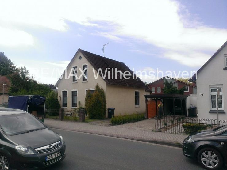 Bild 4: RE/MAX Wilhelmshaven: Einfamilienhaus in zentraler Lage in Varel
