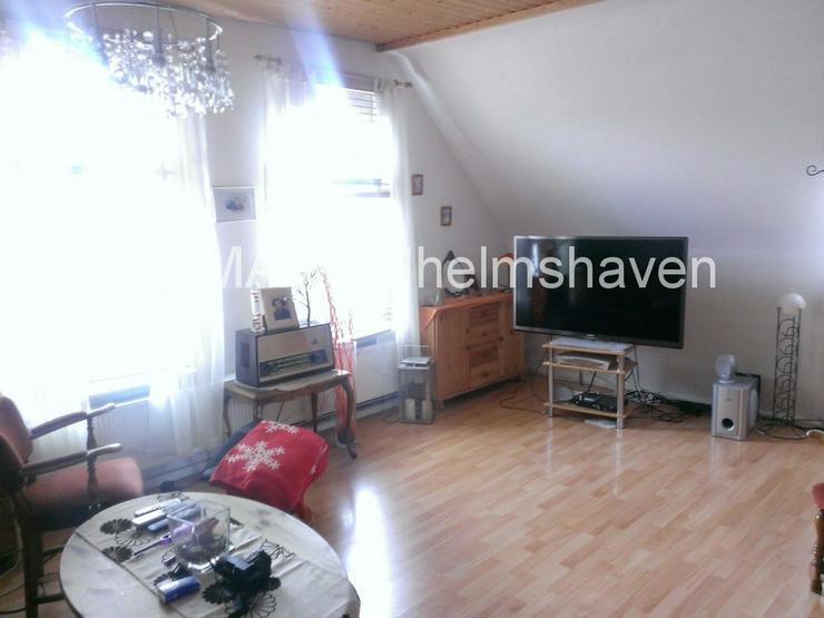 Bild 5: RE/MAX Wilhelmshaven: Einfamilienhaus in zentraler Lage in Varel