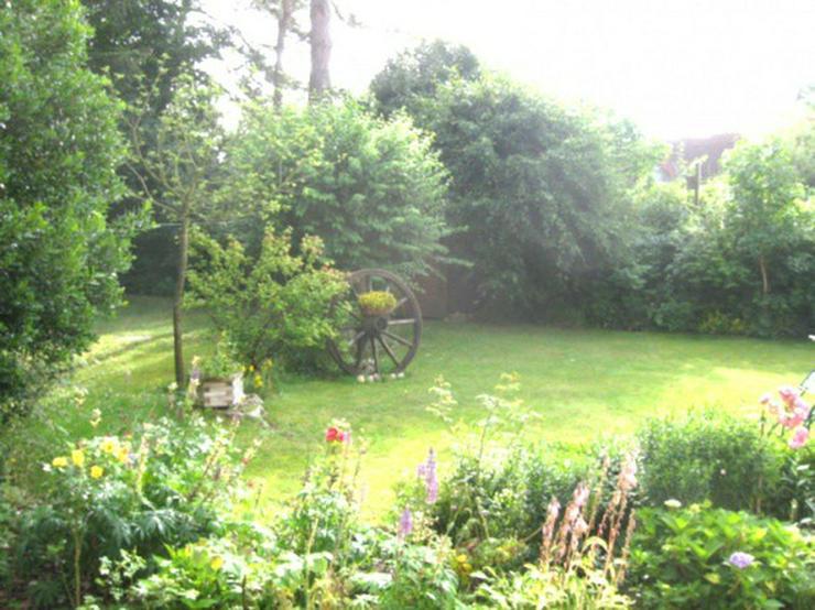 Bild 5: **Elegantes&Schönes RMH mit Garage und Garten in in Buchholz/Nordheide Waldrandlage**