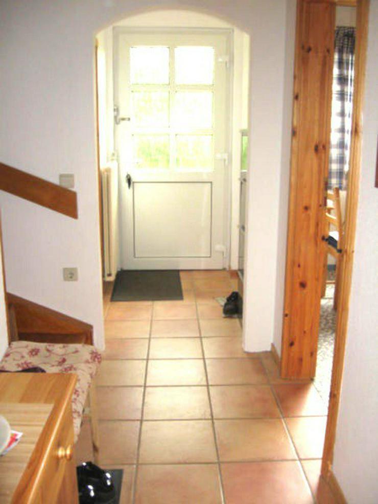 Bild 8: **Elegantes&Schönes RMH mit Garage und Garten in in Buchholz/Nordheide Waldrandlage**