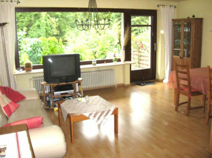 Bild 10: **Elegantes&Schönes RMH mit Garage und Garten in in Buchholz/Nordheide Waldrandlage**