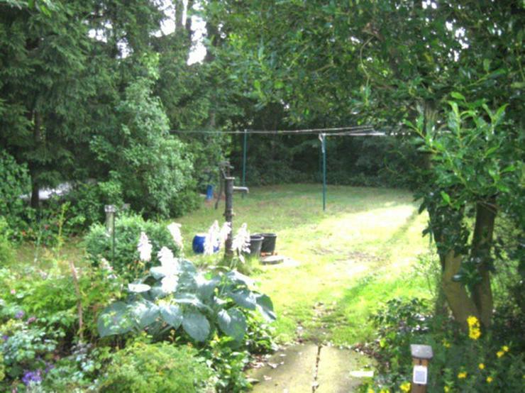 **Elegantes&Schönes RMH mit Garage und Garten in in Buchholz/Nordheide Waldrandlage** - Haus kaufen - Bild 4