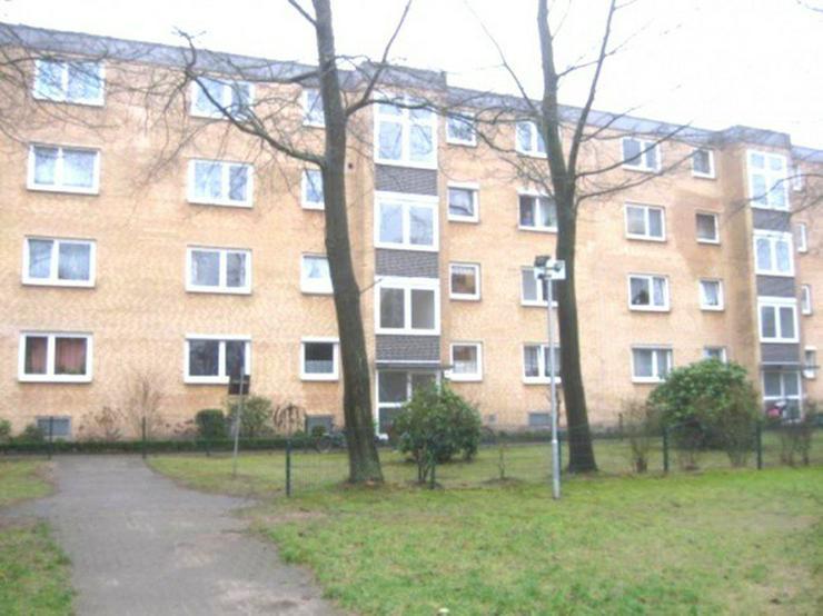 Bild 2: **Schöne&Helle 3-Zi. Whg. mit Balkon&EBK in Tostedt - Wohnen in der Nordheide**