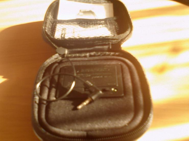 Bild 3: MP3 SOUND BOX