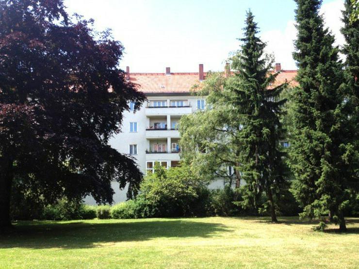 **Schöne&Helle 2-Zi.-Whg. in Berlin-Schöneberg** - Wohnung kaufen - Bild 1
