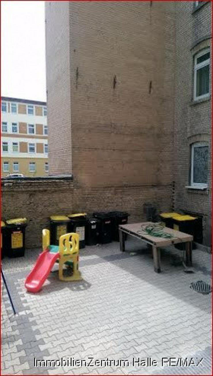 Schicke, helle 3-Raum Wohnung in Bahnhofsnähe !!!
