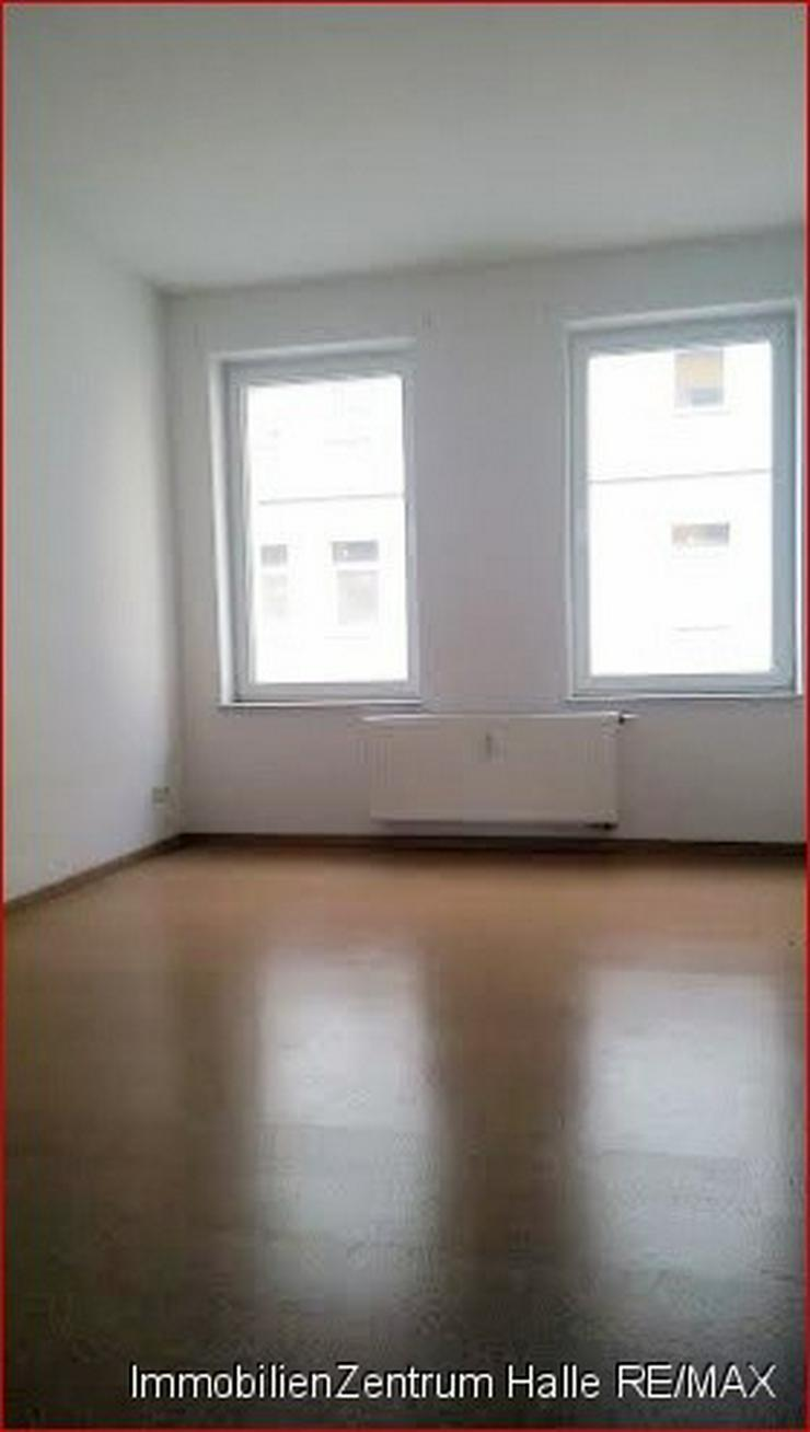 Bild 4: Schicke, helle 3-Raum Wohnung in Bahnhofsnähe !!!