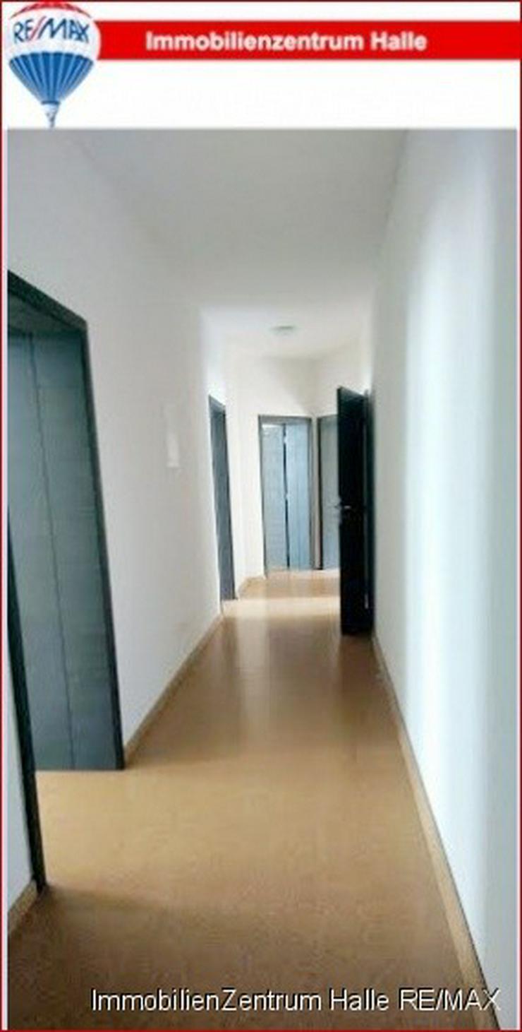 Bild 3: Schicke, helle 3-Raum Wohnung in Bahnhofsnähe !!!