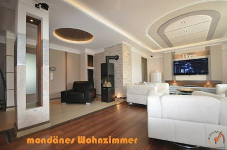 Eine mondäne Ausstattung! Wohnen im mediterranen Ambiente. - Haus kaufen - Bild 1