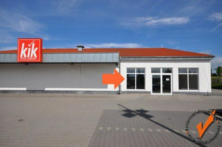 Top Verkaufsfläche in den Zehn Morgen in Bretzenheim. - Gewerbeimmobilie mieten - Bild 1