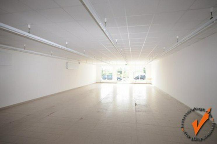 Bild 5: Top Verkaufsfläche in den Zehn Morgen in Bretzenheim.