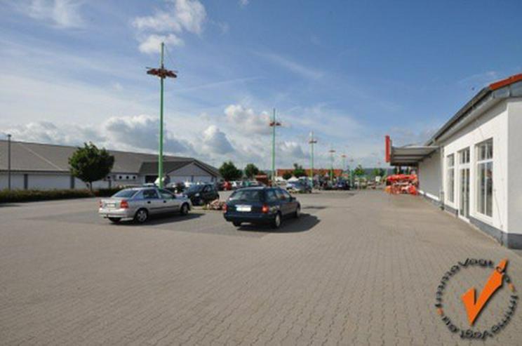 Bild 3: Top Verkaufsfläche in den Zehn Morgen in Bretzenheim.