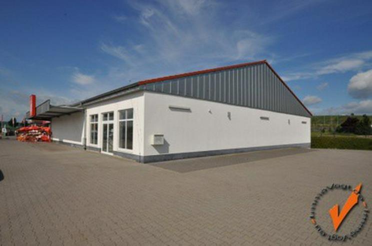 Bild 2: Top Verkaufsfläche in den Zehn Morgen in Bretzenheim.