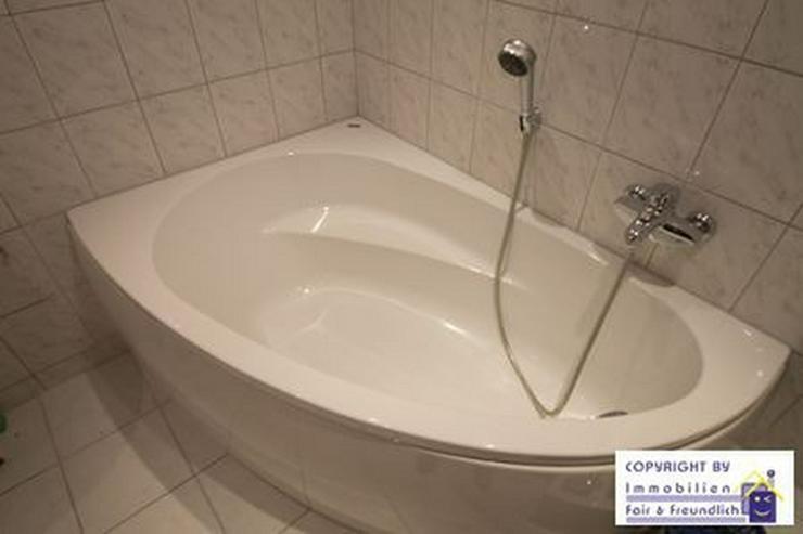 Bild 5: *GROSS!- 2-Zimmer- Refugium mit Sonnenbalkon, schönem Bad und riesigem Wohnzimmer, D-Mör...