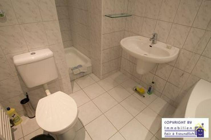 Bild 6: *GROSS!- 2-Zimmer- Refugium mit Sonnenbalkon, schönem Bad und riesigem Wohnzimmer, D-Mör...