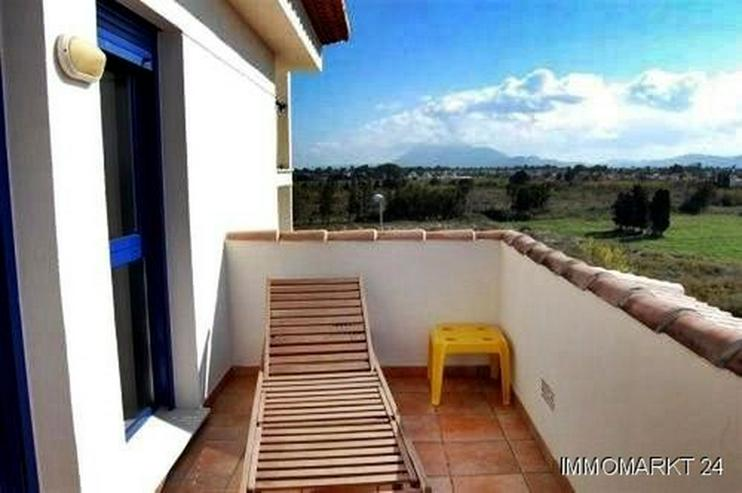 Schönes sonniges Penthouse mit Meerblick in wunderschöner Wohnanlage - Wohnung kaufen - Bild 1