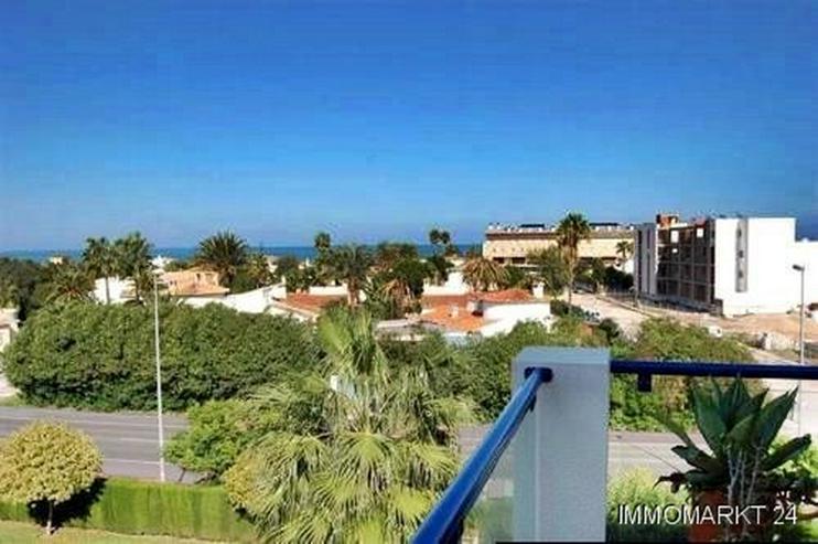 Bild 6: Schönes sonniges Penthouse mit Meerblick in wunderschöner Wohnanlage