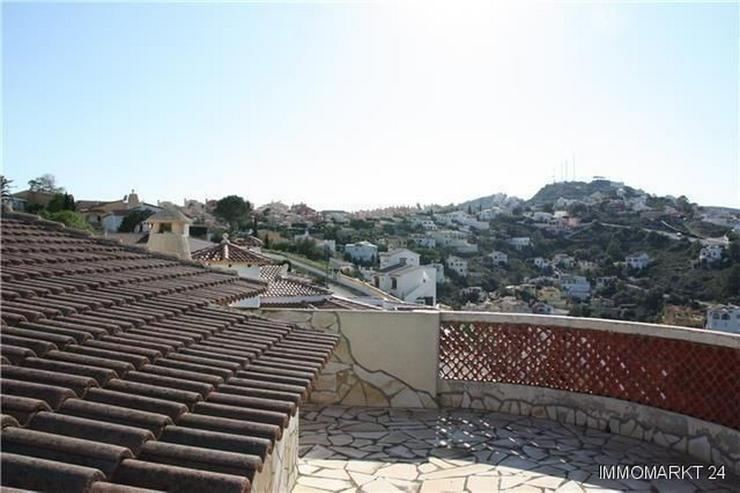Bild 5: Gemütliche Villa mit herrlichem Blick, Einliegerwohnung, Stellplatz und Garage