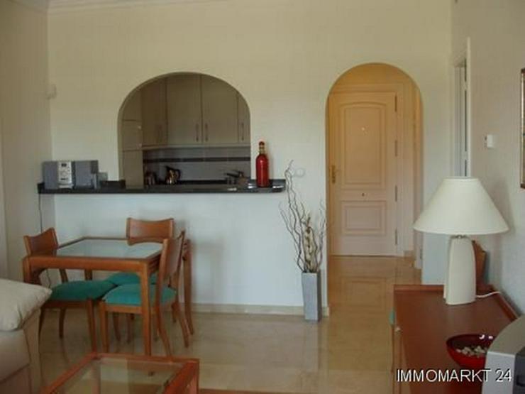 Bild 6: Meernahes, gepflegtes Appartement direkt am Golfplatz Oliva Nova Golf