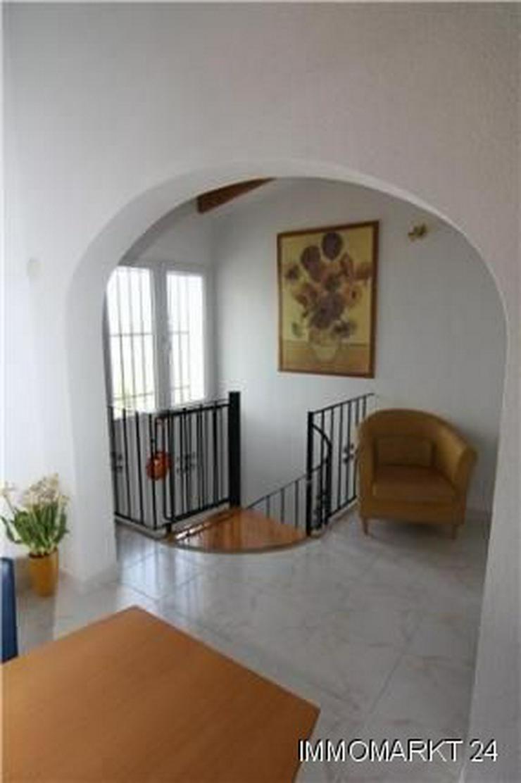 Bild 6: Äußerst großzügige und gepflegte Villa mit Meerblick am Monte Pego