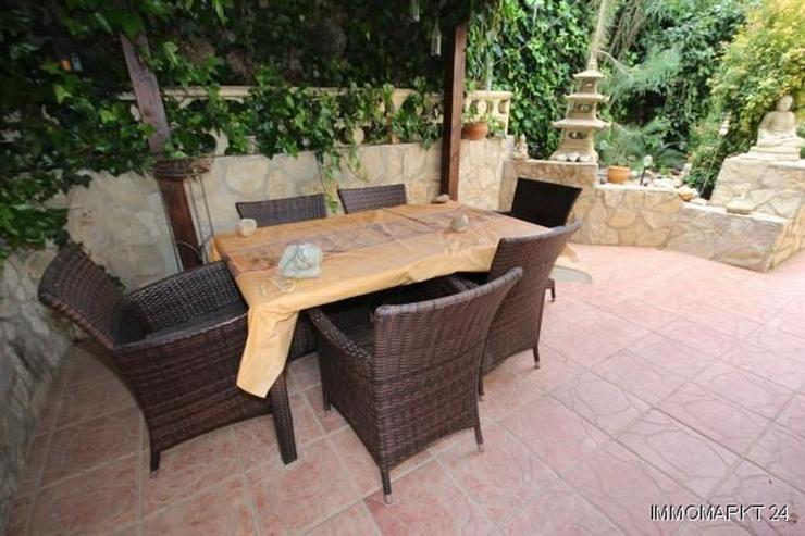 Bild 5: Villa mit Pool und tollem Ausblick auf das Meer in Rafol de Almunia