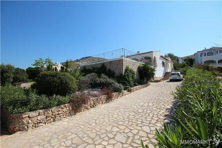 Bild 4: Gepflegte Villa in sonniger Lage mit Meerblick