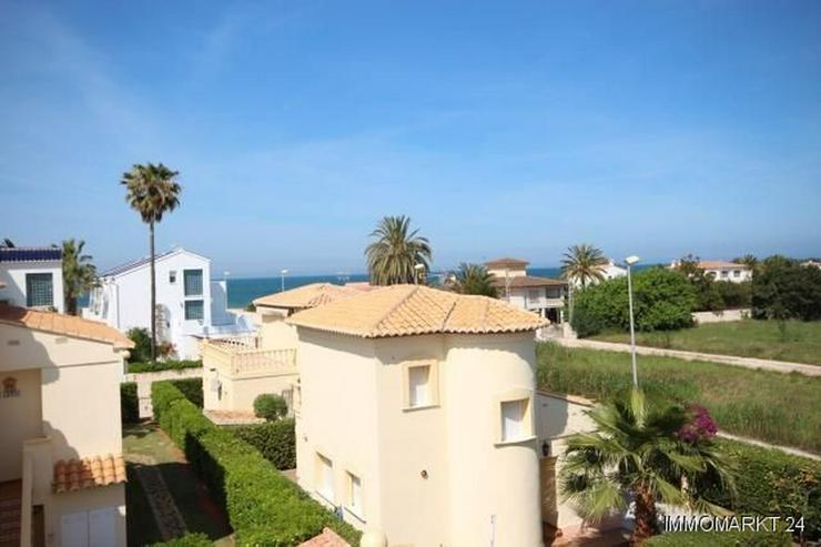 Bild 5: Strandnahes Appartement mit Stellplatz und Meerblick