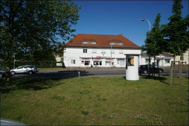 Bild 3: Großes Mehrfamilienhaus / Wohn- und Geschäftshaus mit Riesenpotential