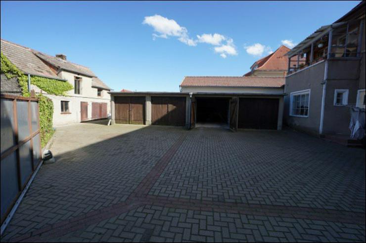 Bild 7: Großes Mehrfamilienhaus / Wohn- und Geschäftshaus mit Riesenpotential