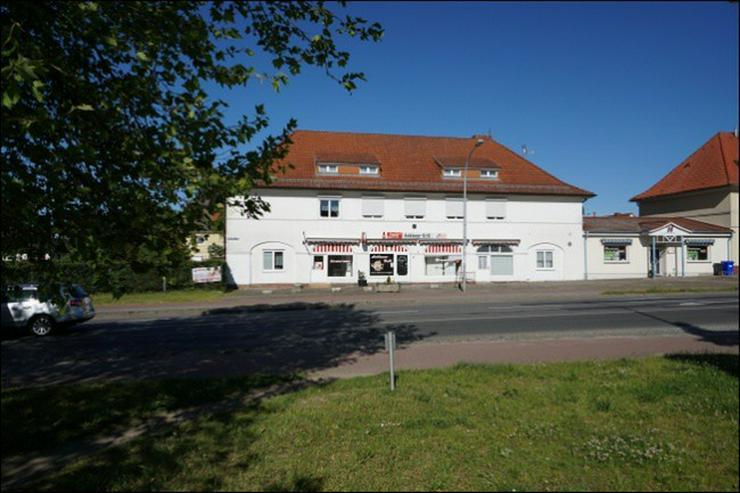 Großes Mehrfamilienhaus / Wohn- und Geschäftshaus mit Riesenpotential - Haus kaufen - Bild 1