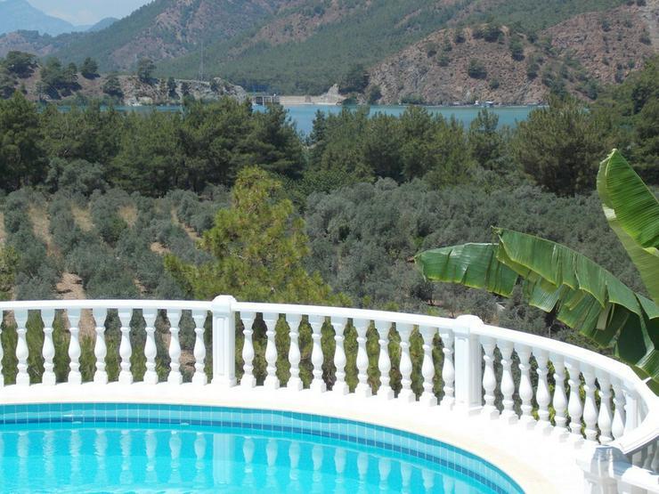 Bild 4: Luxuriöser, Exklusiver Bungalow mit Seeblick