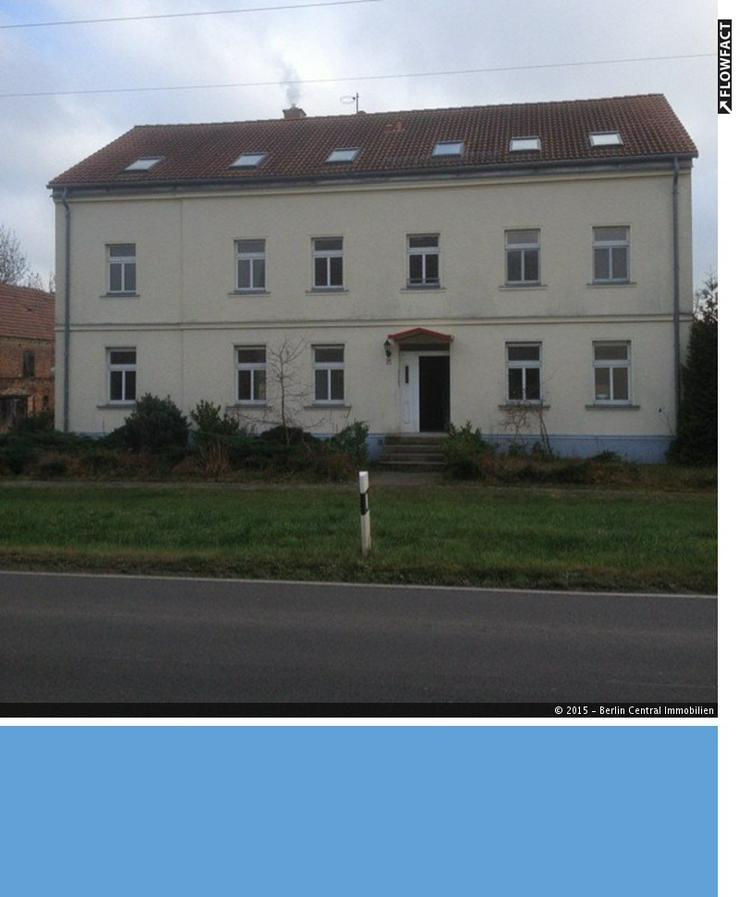 Saniertes Mehrfamilienhaus in Brück !