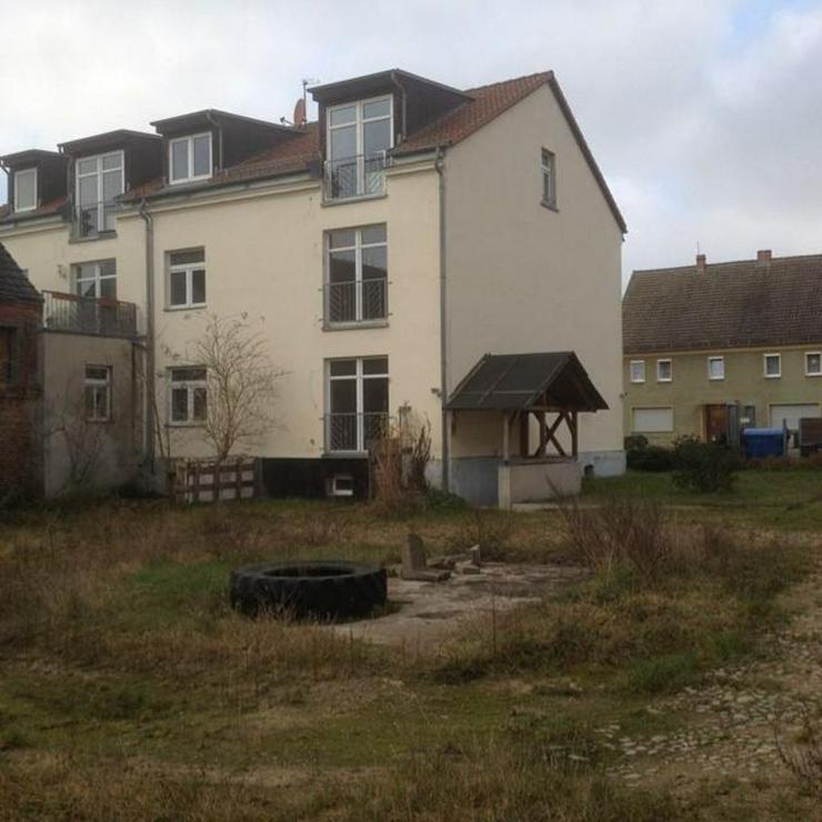 Bild 2: Saniertes Mehrfamilienhaus in Brück !