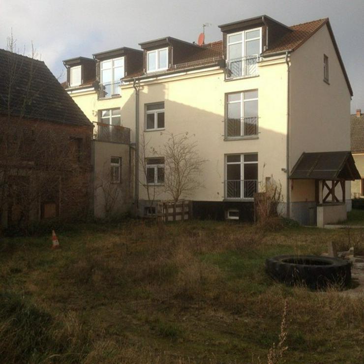 Bild 5: Saniertes Mehrfamilienhaus in Brück !