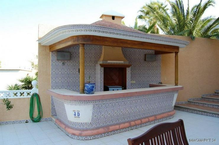 Bild 4: Neuwertige Villa mit Pool in Marquesa V