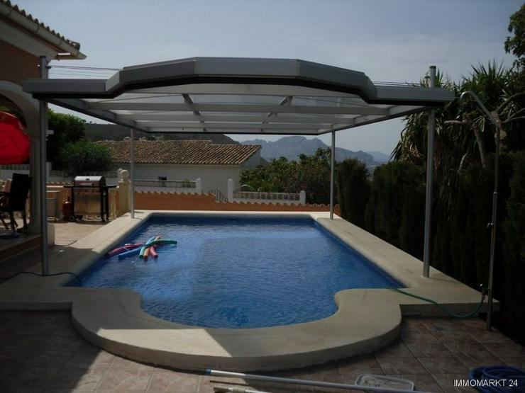 Bild 5: Neuwertige Villa mit Pool in Marquesa VI