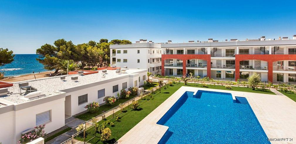 Bild 15: Wunderschöne Appartements in einer Anlage in erster Linie am Strand