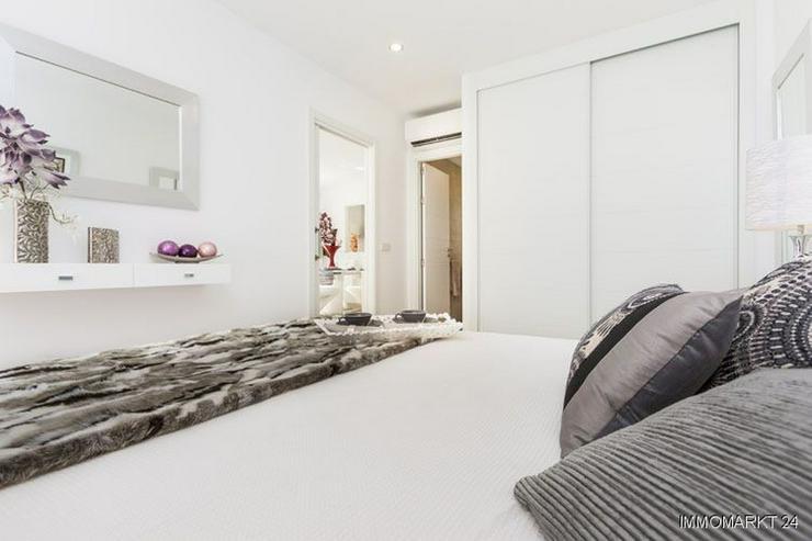 Bild 6: Wunderschöne Appartements in einer Anlage in erster Linie am Strand