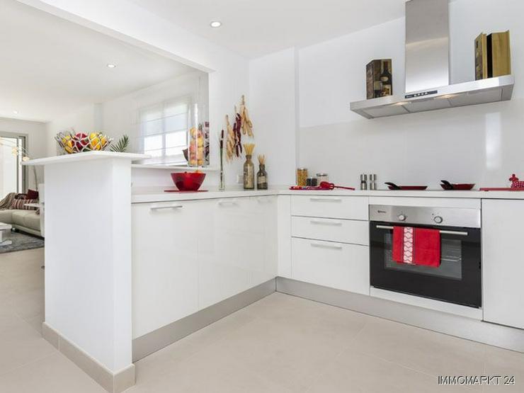 Wunderschöne Appartements in einer Anlage in erster Linie am Strand - Wohnung kaufen - Bild 4