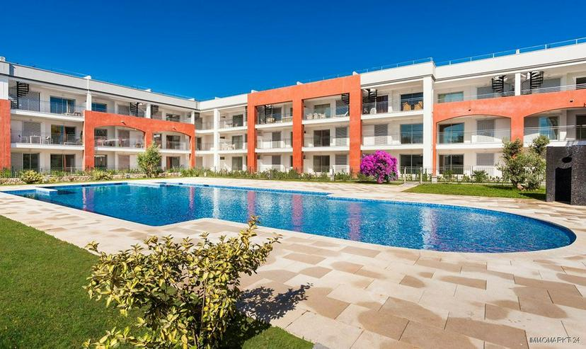 Bild 17: Wunderschöne Appartements in einer Anlage in erster Linie am Strand
