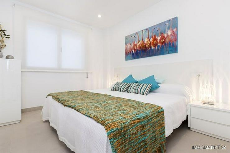 Bild 8: Wunderschöne Appartements in einer Anlage in erster Linie am Strand