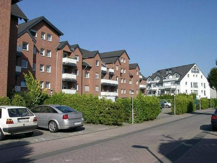 Bild 2: Schöne 2-Zimmerwohnung mit großer Dachterrasse in Tönisvorst