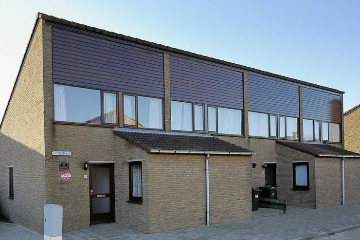 Ferienhaus in Zeeland (Holland) - Strandnähe!