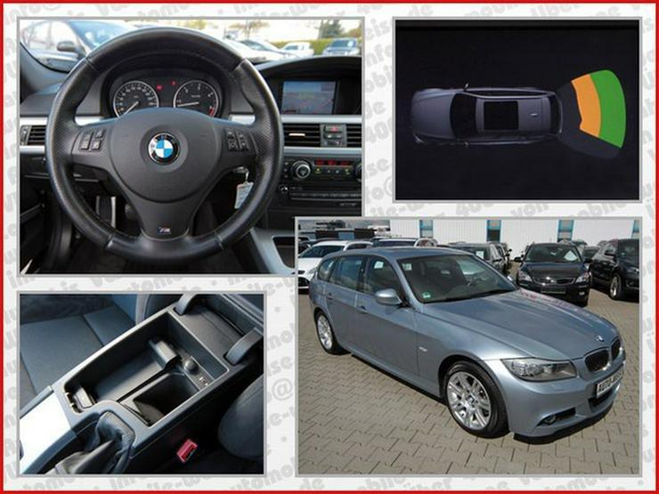 Bild 5: BMW 330d xDrive Touring M Sportpaket Panorama Xenon
