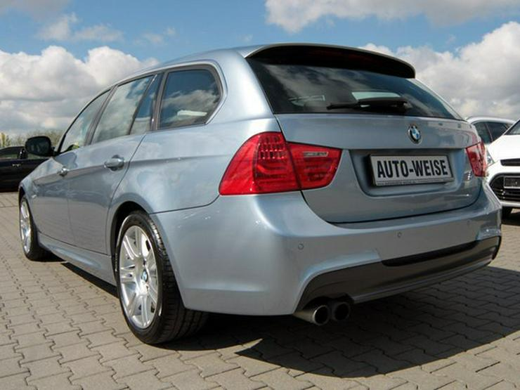 Bild 4: BMW 330d xDrive Touring M Sportpaket Panorama Xenon