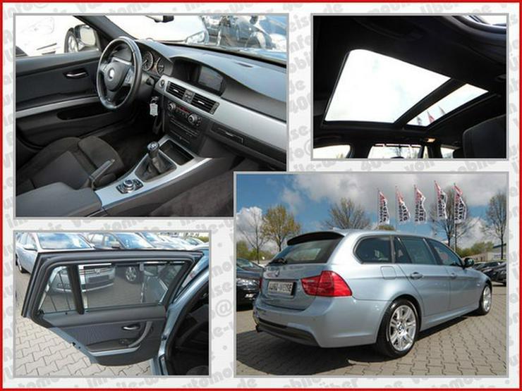 Bild 6: BMW 330d xDrive Touring M Sportpaket Panorama Xenon