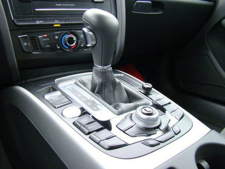 AUDI A5 2.0 TDI Sportback Aut. ACC Navi+ Xenon PDC - A5 - Bild 10