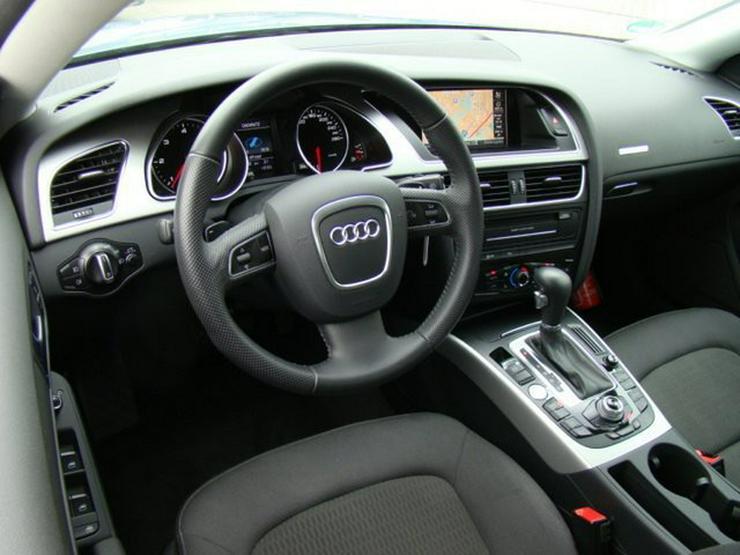 Bild 6: AUDI A5 2.0 TDI Sportback Aut. ACC Navi+ Xenon PDC
